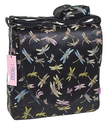 Wholesale Brocade Diaper Bags Ifd Asian Style Diaper Bag
