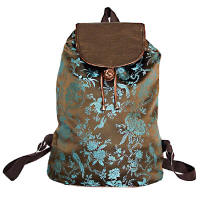 brocade soft backpacks